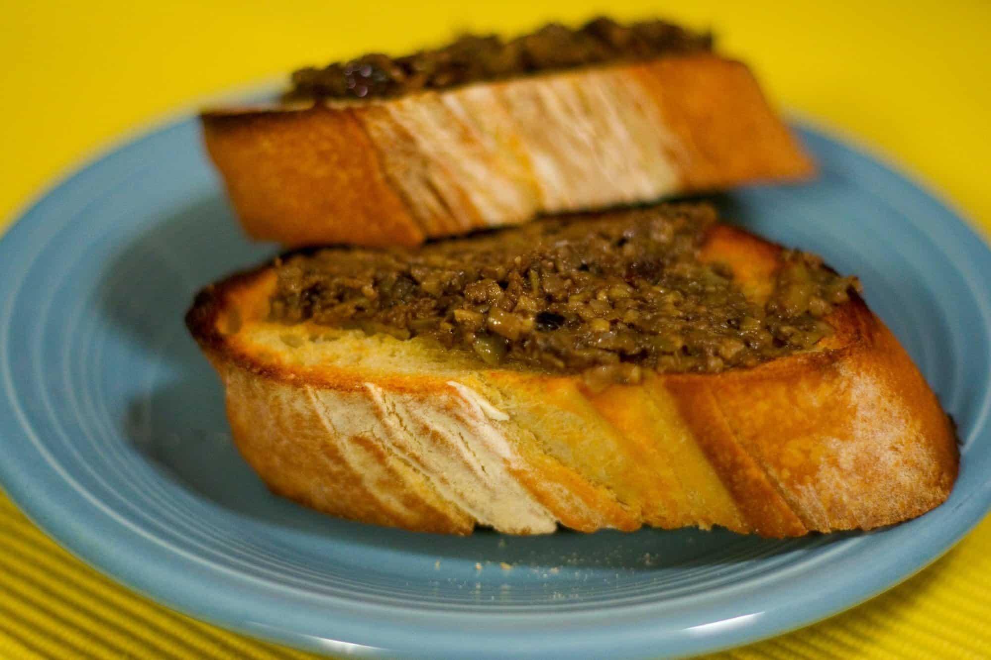 recipes-crostini-di-funghi